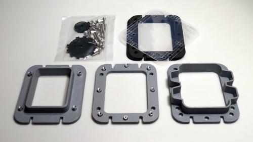LittleRP V3 Flexvat Kit Parts